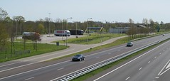 A30 Lunteren-5 (European Roads) Tags: netherlands motorway ede freeway nl a30 autosnelweg barneveld lunteren