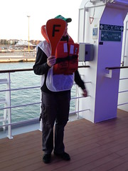 MSC Magnifica Cruise - Nov 2015 (CovBoy2007) Tags: cruise italy man men boys boat italian ship lads evacuation cruising vessel lifeboat cruiseship lifejacket hunks drill msc homme italiano medcruise croisire magnifica mediterraneancruise msccrociere msccruise crociere emergencyevacuation mscmagnifica easternmediterraneancruise