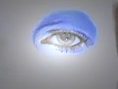 Ziggy Stardust (Martina Carpe Diem) Tags: wild london art hair artistic metallic makeup polish mani pop artsy heels manicure pedicure androgyny metalic davidbowie pedi ziggystardust icolorama
