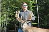 Michigan Whitetail Hunt 42