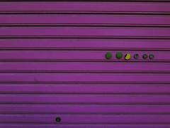 Shutter (teruw0teruw0) Tags: street japan architecture canon point japanese tokyo asia shoot close purple market january violet streetphotography streetlife powershot simplicity shutter nagoya  pointandshoot  japo f18 fishmarket complex  japon giappone tokio   japn 2016  2015 japonia g16  compactdigitalcamera   vsco  vscocam