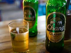 P1153394 (tatsuya.fukata) Tags: beer bar thailand samutprakan