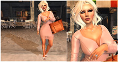 Everything Changes (Gabriella Karillion (The Gift Of Gab)Phedora Brand) Tags: world moon fashion blog blogger sl secondlife virtual blogging bueno uber epiphany maitreya pinkacid kustom9 wowskins justmagnetized hillyhaalan bombshellevent