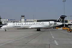 Lufthansa Cityline Bombardier CRJ-700 D-ACPS (c/n 10100) Painted in Star Alliance colors. Retired from Lufthansa-service in 2015/03. Stored in Bangor since 2015/06 for Elite Airways. (Manfred Saitz) Tags: vienna wien airport flughafen lufthansa regional vie cityline bombardier canadair crj700 staralliance schwechat loww dacps cr7 dreg crj7