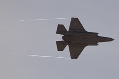(Eagle Driver Wanted) Tags: vapor ot jsf f35 nellisafb operationaltest