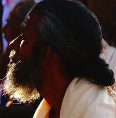 guru (claradorey88) Tags: india kerala hindu guru sadu