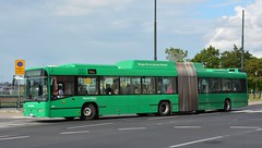 Malmö, Norra Vallgatan 08.07.2015 (The STB) Tags: bus volvo sverige malmö autobus buss 7700 autobús b9 nobina skånetrafiken b9la