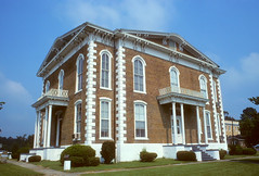 Pickens County Courthouse (AllAboutParanormal) Tags: usa ghost alabama places haunted ghosts sightings paranormal locations experiences