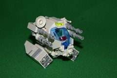 Rhinella (NIRDIAN) Tags: lego space scifi starfighter frogspace nirdian frogspacenorthernsector