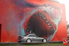 8K3K1114_2b (highwaystardoritos) Tags: streetart japan honda graffiti shark s2k lowered s2000 jdm stance asm widebody mugen ccw highwaystar fenderflares jsracing sharktoof circuitgarage