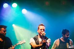 Man Made Lake (FromTheGarage) Tags: concert bc livemusic victoria bands manmadelake yyj sugarnightclub