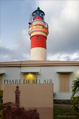 Phare de Bel Air (stef974run) Tags: belair tropical flamboyant phare cocotier vanille bommert sucrier cannesucre hazier gousse vanilleraie