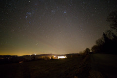 Astro-barn, Warren, VT