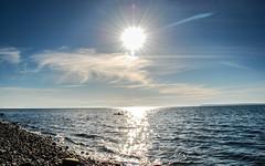 Crescent Beach (MR photography) Tags: beach beautiful nikon columbia crescent british crescentbeach explorebc