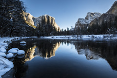 No Ansel here either (Bernsnaps) Tags: california travel winter snow landscape outside photography escape dream lifestyle wanderlust adventure explore yosemite yosemitenationalpark easternsierras travelphotography outdooradventure lifestylephotography getoutside playoutside mckeeverphotography