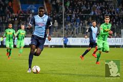 """DFL16 Vfl Bochum vs. Borussia Mönchengladbach 16.01.2016 (Testspiel) 042.jpg • <a style=""""font-size:0.8em;"""" href=""""http://www.flickr.com/photos/64442770@N03/24420292515/"""" target=""""_blank"""">View on Flickr</a>"""