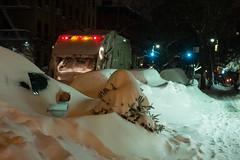 Snowstorm Jonas -- The Plowing After (Diacritical) Tags: snow brooklyn jonas 35 blizzard f17 0ev iso2000 summiluxm11435asph centerweightedaverage leicacameraag sec secatf17 leicamtyp240 douglascpalmer2014 january242016 snowstormjonas
