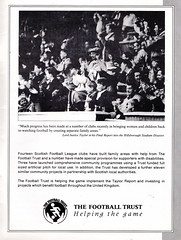 St Mirren vs Dundee United - 1990 - Page 23 (The Sky Strikers) Tags: street love st magazine official dundee united scottish match premier league bq mirren