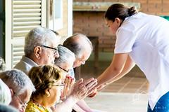 (Angel's Life - Residencial de Idosos) Tags: life elderly angels to terceira idade terapia idosos ocupacional