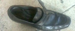 Kenneth Cole II C (mansoles) Tags: public handsome professional worn friendly kennethcole goldtoesocks