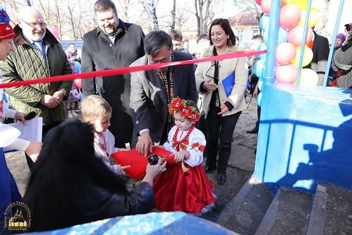 40. Japanese Ambassador's Visit to Svyatogorsk / Визит посла Японии в муз. школу г. Святогорска