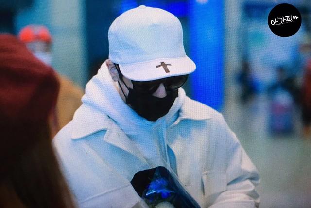 160215 Jonghyun @ Aeropuerto de Incheon {Llegada a Corea} 24776234870_74e9ce5a10_z
