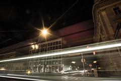 DSC09371 (domado2009) Tags: longexposure nightphotography night sony croatia zagreb lighttrails nightphoto sonyalpha a6000 sonya6000