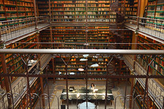 Cuypers Library (angelsgermain) Tags: light amsterdam table reader library 19thcentury thenetherlands books research rijksmuseum shelves readingroom northholland cuyperslibrary