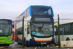 15263 YN16WVB Stagecoach South East (busmanscotland) Tags: ad 400 mmc stagecoach scania enviro adl wvb n230ud yn16 yn16wvb sn16ogh