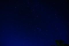 Counting stars (Toms Kim) Tags: longexposure blue brazil night zeiss dark stars star sony ilhabela a7m2 fe1635