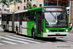 1 1788 (American Bus Pics) Tags: sãopaulo millennium mercedesbenz caio brt sptrans