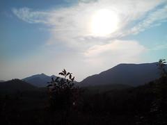 4 km companion (kavya c) Tags: sun sunlight trek long walk district andhra companion pradesh visakhapatnam lakshmipuram