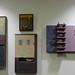 Nocturne (#83-48), Mixed media sculptures by Tom Bartek