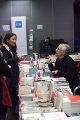 """Daniel Schneidermann en dédicace à la librairie des Assises • <a style=""""font-size:0.8em;"""" href=""""http://www.flickr.com/photos/139959907@N02/25034758684/"""" target=""""_blank"""">View on Flickr</a>"""