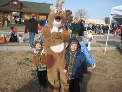 December 2008 039 (eweibust) Tags: november turkey rudolph 2008 trot weibust december2008