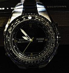 raymondclarkeimages 8one8studios usa watch pulsar seiko... (Photo: raymondclarkeimages on Flickr)