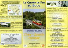 2010 voorzijde folder CFB (Arno@Rsd) Tags: folder cfb dienstregeling chemindeferdubocq