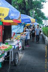 Street Vendors Bangkok (cooli_#1) Tags: street old trip food museum asian thailand temple photography boat ancient asia outdoor bangkok buddhist si sightseeing thai koi bang khun barge chon buri pattaya 2012 racha silom bts sichang thonburi เชียงใหม่ วัด ประเทศไทย thain sukhumwit ดอยสุเทพ earthasia พุทธศาสนิชน rathankosin