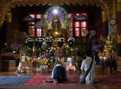 Hnee Hpaya, Kalaw (Michael Chow (HK)) Tags: burma myanmar mm shan kalaw myanmarburma