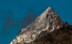 Imposant Dolent (Frdric Fossard) Tags: nature montagne alpes altitude glacier neige paysage glace alpinisme cime hautesavoie sommet srac crtes montdolent massifdumontblanc rimaye artes picdemontagne