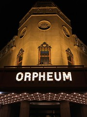 Orpheum (Ricky Leong) Tags: travel arizona urban phoenix night photography random photowalk