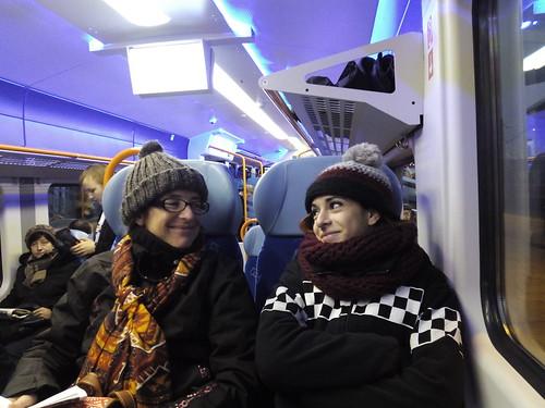 "Tren a Mina de Sal de Wieliczka, Cracovia <a style=""margin-left:10px; font-size:0.8em;"" href=""http://www.flickr.com/photos/141744890@N04/25721787094/"" target=""_blank"">@flickr</a>"