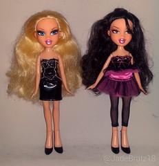 New Dolls 16.03.2016 (JadeBratz18) Tags: bratz designed by cloe jade passion4fashion passion fashion fashiondoll doll dolls jadebratz18 itsgoodtobearealbratz
