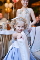 DEP_8957 (Dmitriy An) Tags: wedding love girl smile childhood children fun friendship games beautifuldress          laughterofchildren