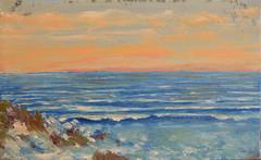Ilaloma huspedes)  (album de cuero p.10) Marina. Roma, 24.I.49 (juanlarreaholguin) Tags: marinos primeraetapa aosromanos lbumdecuero