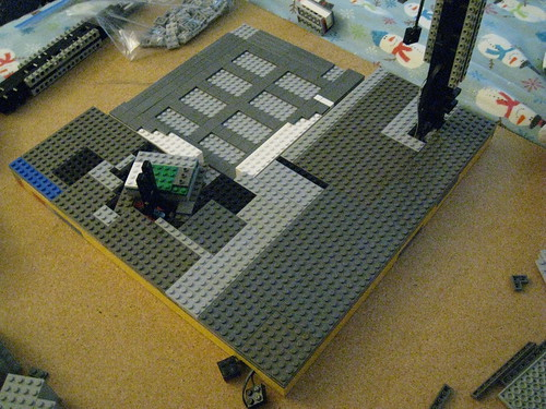 Reworking the Merry-Go-Round Baseplate (12 of 15)
