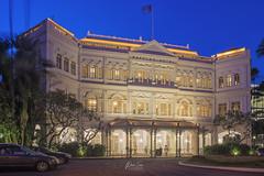 _DSC828801-wm (patlawhl) Tags: building heritage architecture singapore outdoor luxury beachhouse founder vintagelens oldlens thomasstamfordraffles sonyalpha mirrorless canonfdlens patlaw sonya7r colonailstyle rafflrshotel