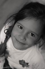 (through the lens 2012) Tags: portrait people favorite inspiration girl kids children photography kid noir emotion naturallight front explore page et blanc nikond7000 nikkor60mm28g
