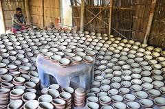 Pattern of life! (ashik mahmud 1847) Tags: people man texture work circle pattern nikkor bangladesh d5100