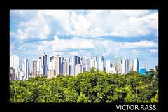 Vista Parque Areio (victorrassicece 2 millions views) Tags: cidade brasil canon amrica paisagem goinia gois 6d colorida panormica amricadosul 2016 paisagemurbana 20x30 vistaparqueareio goiniadoalto